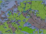 Phân tích thay đổi sử dụng đất tại đồng bằng sông Hồng 2008 - 2010