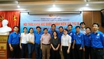 Hội thảo khoa học Đoàn Thanh niên lần thứ IV