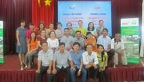 Tập huấn Nâng cao nhận thức, thực hành và xây dựng chiến lược, kế hoạch hành động bảo vệ trẻ em tại thành phố Kon Tum