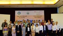 Hội thảo tổng kết dự án RIICE
