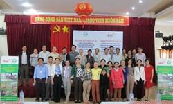 Dự án Hòa nhập người khuyết tật trong giảm nhẹ rủi ro thiên tai và đa dạng hóa thu nhập tại thành phố Kon Tum, tỉnh Kon Tum
