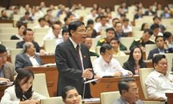Bộ trưởng Nguyễn Xuân Cường: Xây dựng nông thôn mới cần gắn với tái cơ cấu nông nghiệp