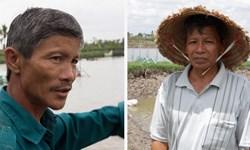 Chuyện hai người nuôi tôm: Đồng bằng sông Cửu Long và thích ứng biến đổi khí hậu