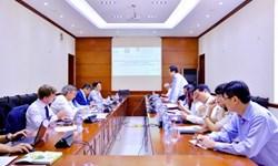 Họp Ban Chỉ đạo và Hội thảo thông tin dự án RIICE Việt Nam