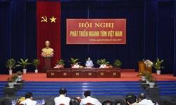 Thủ tướng: Năm 2025 xuất khẩu tôm Việt Nam phải đạt 10 tỉ USD