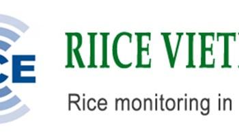 Hệ thống thông tin viễn thám và bảo hiểm cây trồng tại các nước có kinh tế mới nổi, giai đoạn mở rộng tại Việt Nam (RIICE).