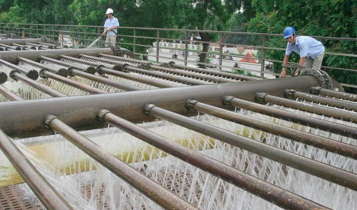 Chương trình Quốc gia bảo đảm cấp nước an toàn giai đoạn 2016 - 2025