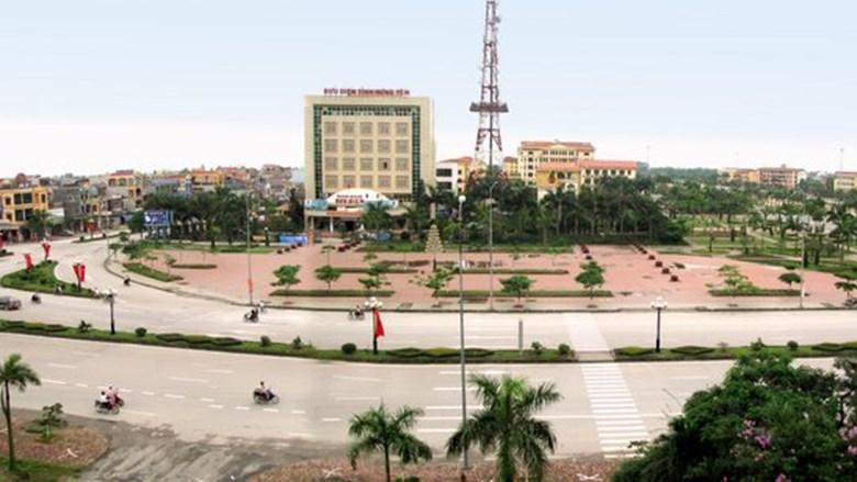 Điều chỉnh quy hoạch sử dụng đất đến năm 2020 và kế hoạch sử dụng đất kỳ cuối (2016 - 2020) tỉnh Hưng Yên.