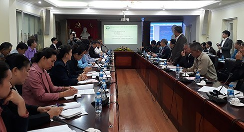 Thúc đẩy phát triển nông nghiệp nước bạn Lào trên cơ sở phát huy lợi thế các vùng và từng tiểu vùng